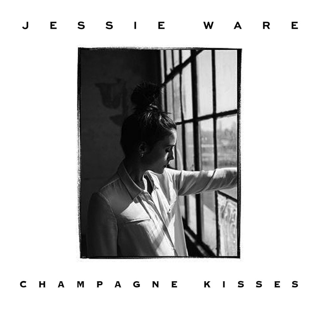 Champagne Kisses